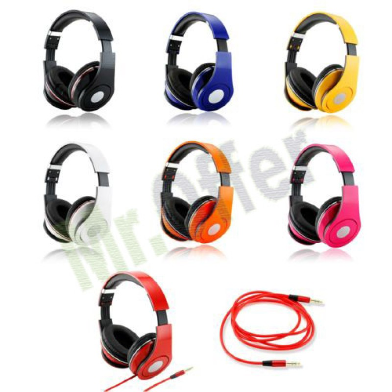 Cuffie bluetooth cuffia wireless MP3 con radio FM e micro SD 4GB ... ef7188dcb967