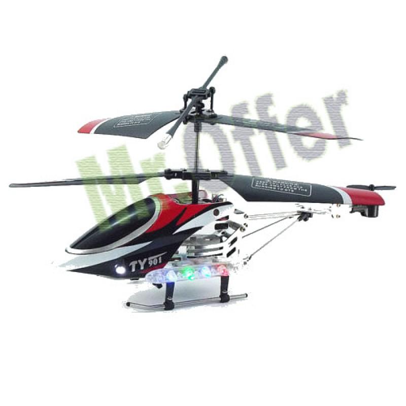 Elicottero Telecomandato Con Telecamera : Ebay