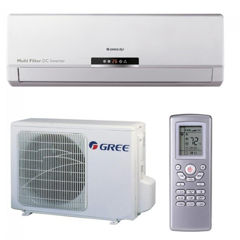 climatizzatore inverter gree 9000 btu climatizzatori