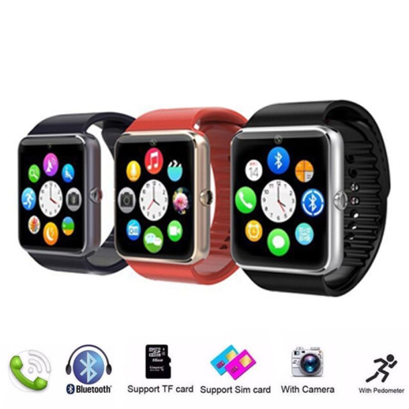 Orologio Cellulare Da Polso Bluetooth Per Telefono E