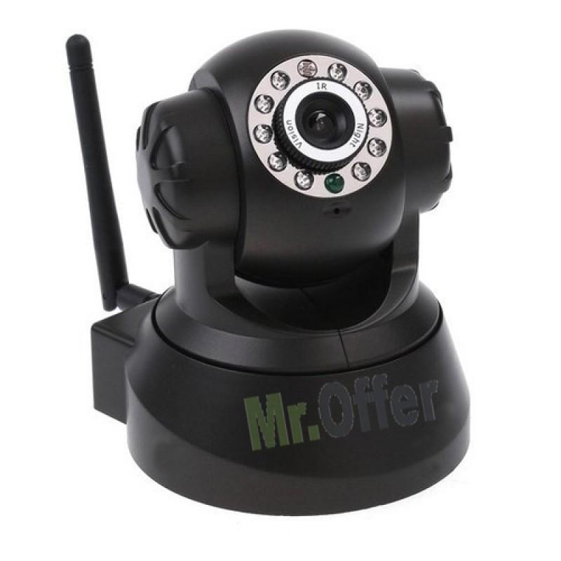 Telecamera IP wireless, telecamere senza fili per videosorveglianza. Speed Dome 10 led per ...