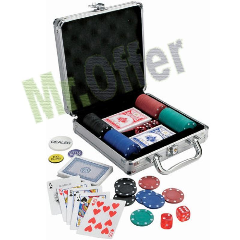 Gioco di poker a 5 carte