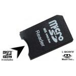 Adattatore Micro SD Soni Pro Duo (PSP)