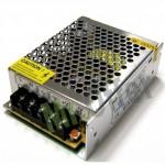 Alimentatore a tensione variabile professionale, trasformatore stabilizzato switching 12V 5 Amp