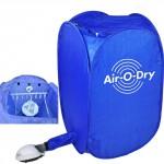 Asciugabiancheria elettrico portatile Air o Dry, asciugatrice elettrica a aria calda da campeggio a basso costo