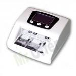 Rilevatore conta banconote euro money detector, un affidabile controlla soldi con display digitale.