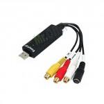 Scheda di acquisizione audio video per Pc, mini dvr usb per videosorveglianza