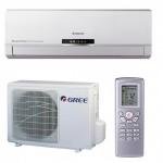 Climatizzatore inverter gree da parete 9000 btu, climatizzatori monosplit con pompa di calore e deumidificatore