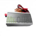 Inverter auto 300W, trasformatore di corrente per camper e barche, DC 12V TO AC 220V