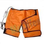 Pantaloncino snellente sauna pants, pantaloncini snellenti dimagranti effetto sauna per cellulite