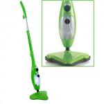 Scopa a vapore H2O X5, scopa elettrica igienizzante, detergente, macchina a vapore ultraleggera