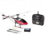 Elicottero mini radiocomandato 4 canali con radiocomando 2.4 GHz