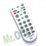 Telecomando universale satellitare per TV e digitale terrestre, telecomandi universali per televisori e docoder
