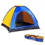 Tenda da campeggio 4 posti in offerta, tende da campeggio montaggio rapido