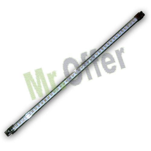 Lampada 24 led torcia elettrica lampade portatili con luci for Lampade a led lunghe