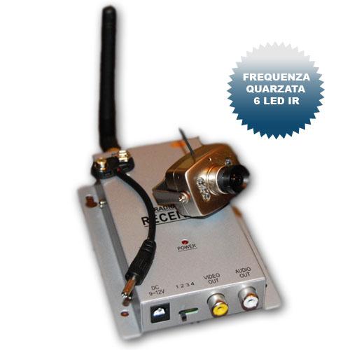 Telecamere Senza Fili E Microtelecamere Per La  Review Ebooks