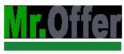 Mr. Offer | il portale delle offerte